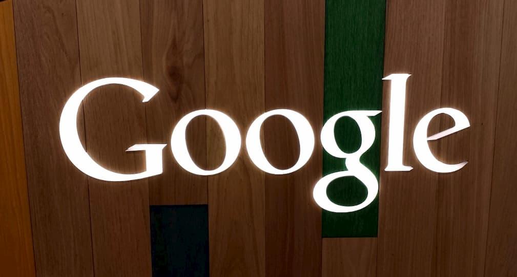 Googles sökningar resulterade noll klick