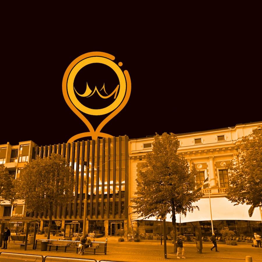 Digital byrå Göteborg